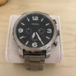 Fossil watch *like new*